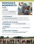 download - Montana Nonprofit Association - Page 2