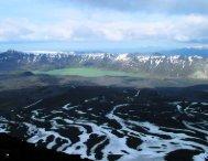 Aniakchak Sockeye Salmon Investigations - Alaska Science Center