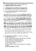2009 Musikalische Vesper Sandlofs Mauerfall - Evangelische ... - Seite 2
