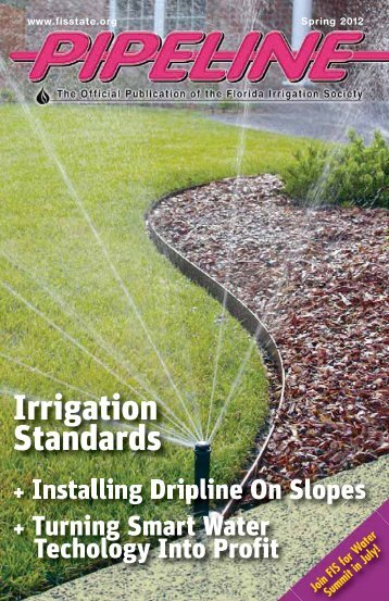 Irrigation Standards - Florida Irrigation Society