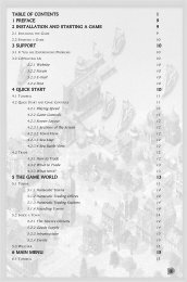TABLE OF CONTENTS 1 1 PREFACE 9 2 ... - Now Available