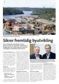Viktig avtale for Halden Trives som lærling Flott skole i Tistedal - Byline - Page 4