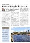 Viktig avtale for Halden Trives som lærling Flott skole i Tistedal - Byline - Page 5
