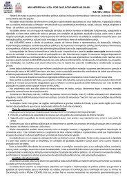 Carta aberta das Mulheres dos Movimentos Populares (8 3 2012).pdf