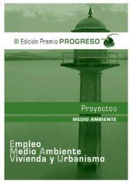 Medio Ambiente - Federación Andaluza de Municipios y Provincias