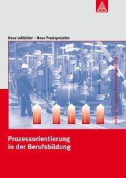 Prozessorientierung in der Berufsbildung - bei WAP! | Weiterbilden ...