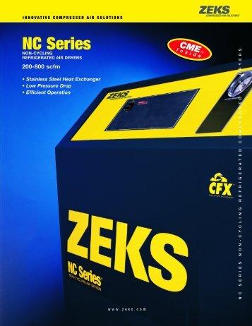 M07097 NC PDF - ZEKS Compressed Air Solutions