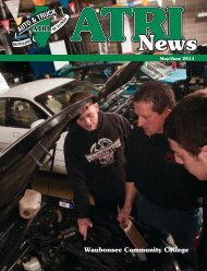 Association News - Auto and Truck Recyclers of Illinois