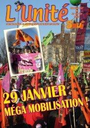 Numéro 917 du 10 février 2009