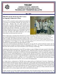Technology Transfer Bulletin, Vol 6, Issue 5 (May 2003)