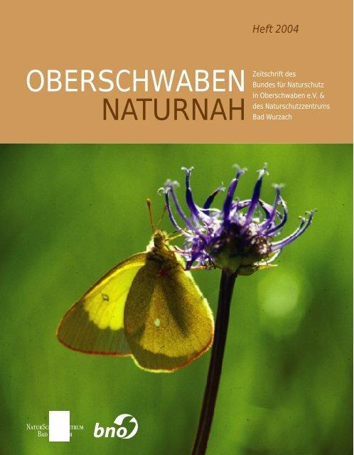Libellen in oberschwäbischen Mooren - INULA