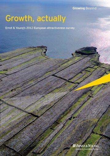European attractiveness survey - immoss