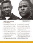THE INNOCENCE PROJECT 2008 - Page 6