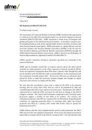European Banking Authority Via email: CP-2012-02@eba ... - AFME