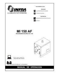 MI 150 AF