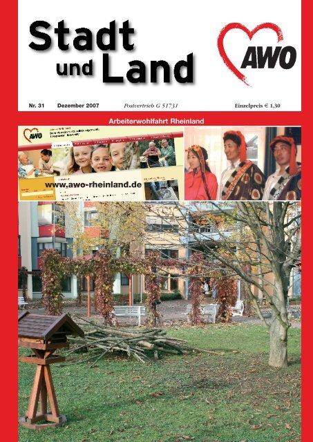 Stadt und Land - Betreuungsvereine