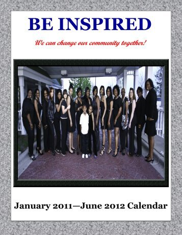 Copy of 2011-12 Calendar - Inspired by Tee
