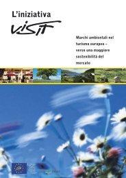 Marchi ambientali nel turismo europeo - Ecotrans