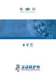 Catalogo Generale 2013.indd - SAURO