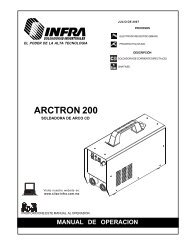 ARCTRON 200