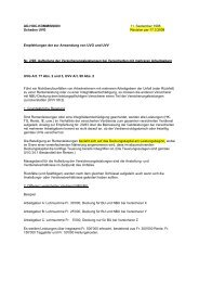 Version 03.08: Aufteilungbei Versicheretn mit mehreren Arbeitgebern