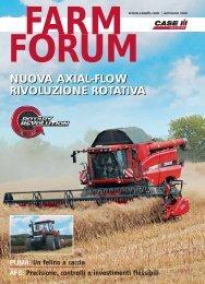 nuova axial-flow rivoluzione rotativa nuova axial-flow rivoluzione ...