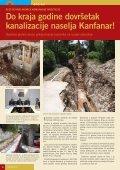 Kanfanarski list - Broj 32, Rujan 2011. - Page 6