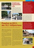 Kanfanarski list - Broj 32, Rujan 2011. - Page 7