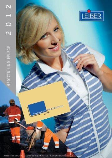 Leiber Medizin und Pflege 2012 - Karmann Protection