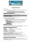 Abnahmezeiten / time table for documentation and ... - Jännerrallye - Seite 2