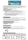 Abnahmezeiten / time table for documentation and ... - Jännerrallye - Seite 3
