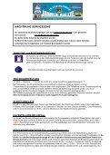 Abnahmezeiten / time table for documentation and ... - Jännerrallye - Seite 5