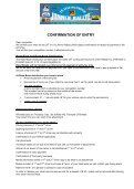 Abnahmezeiten / time table for documentation and ... - Jännerrallye - Seite 7