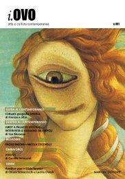 martina gnaga - I.OVO arte e cultura contemporanea