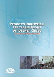 Cataloghi - Tecnica Industriale S.r.l.