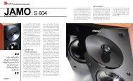 Jamo S604 ฉบับกันยายน 2554 1