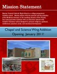 Marian Central Catholic High School 1001 McHenry Avenue ... - Page 2