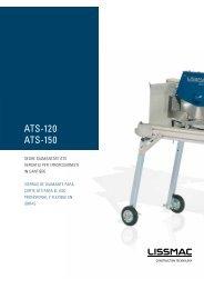 ATS-120 ATS-150