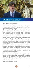 Download PDF - Schloss Marienburg - Seite 3