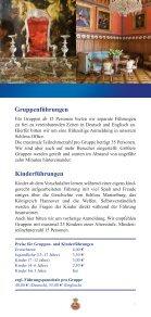 Download PDF - Schloss Marienburg - Seite 5