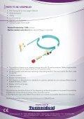 heparin line - Tecnoideal Srl - Page 2