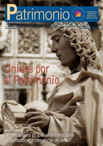 Año 6 - Número 20 - Fundación del Patrimonio histórico de Castilla ...