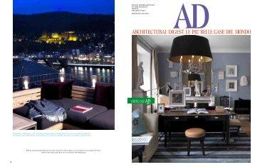 VISTO SU AD - Heidelberg Suites