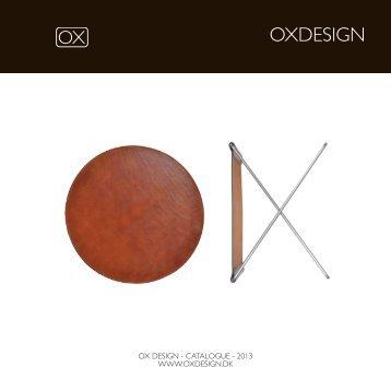 OXDESIGN - Nordic Urban