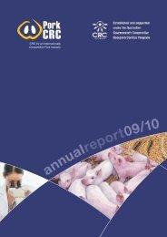 annual report 09/10 - Apri.com.au