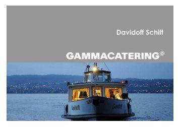 Davidoff Schiff - Eventlokale.com