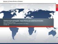 2013 02 28 DCare Rasmus Abildgaard Kristensen - Welfare Tech