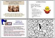 troškovi - LUMENS - Fakultet za menadžment u turizmu i ugostiteljstvu
