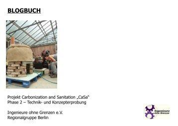 BLOGBUCH CaSa Phase 2 Berlin (halb).pdf - Ingenieure ohne ...