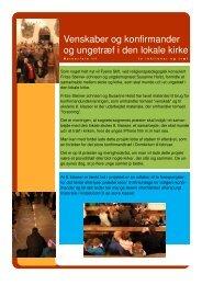 Venskab for konfirmander 3. red - fyensstift.dk